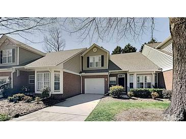 Photo one of 8723 Courage Ct Raleigh NC 27615 | MLS 2375937