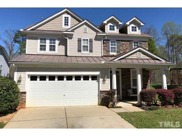 Photo one of 113 Apple Drupe Way Holly Springs NC 27540 | MLS 2375944