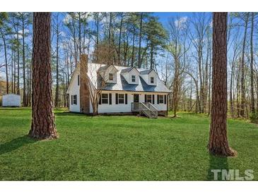 Photo one of 343 Bethlehem Church Rd Youngsville NC 27596 | MLS 2375949