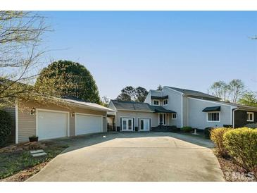 Photo one of 7913 Smith Rd Apex NC 27502 | MLS 2375952