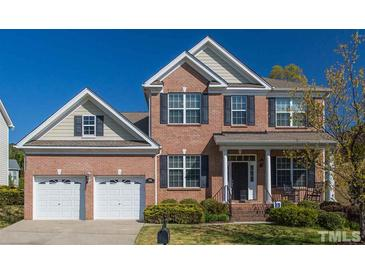 Photo one of 706 S Bend Dr Durham NC 27713   MLS 2375953