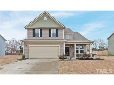 Photo one of 23 Duchess Ave Franklinton NC 27525 | MLS 2375955
