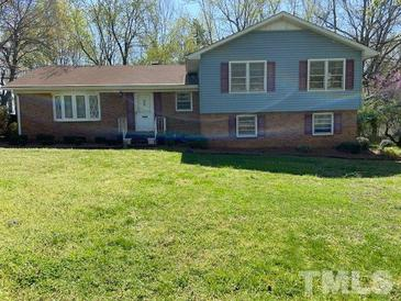 Photo one of 608 Hillhaven Ter Roxboro NC 27573   MLS 2375963
