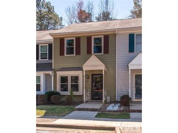 Photo one of 4620 Jacqueline Ln Raleigh NC 27616 | MLS 2375989