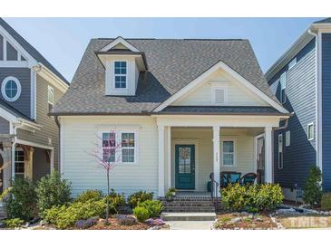 Photo one of 117 Meadows Edge Dr Chapel Hill NC 27516 | MLS 2375997