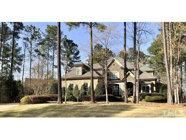 Photo one of 1112 Ladowick Ln Wake Forest NC 27587 | MLS 2376000
