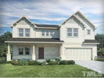 Photo one of 2509 Woodland Grant Dr New Hill NC 27562 | MLS 2376023
