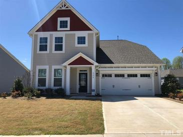 Photo one of 300 Headrick Rd Holly Springs NC 27540 | MLS 2376029