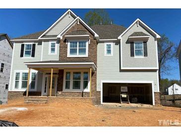 Photo one of 708 Ressler St # 379 Holly Springs NC 27540 | MLS 2376041
