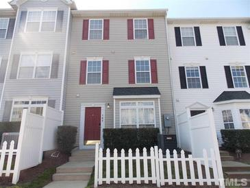 Photo one of 3020 Barrymore St # 102 Raleigh NC 27603 | MLS 2376042