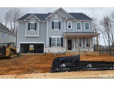 Photo one of 704 Ressler St # 378 Holly Springs NC 27540   MLS 2376045