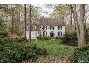 Photo one of 10709 Dunhill Ter Raleigh NC 27615 | MLS 2376047