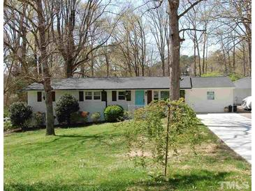 Photo one of 204 Westover Dr Knightdale NC 27545 | MLS 2376074
