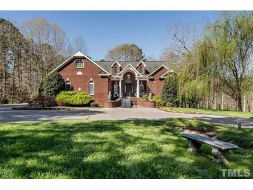 Photo one of 445 Motorcycle Rd Clayton NC 27527 | MLS 2376084