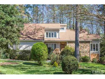 Photo one of 118 Prince William Ln Cary NC 27511 | MLS 2376100
