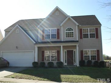 Photo one of 317 Timber Meadow Lake Dr Fuquay Varina NC 27526 | MLS 2376102