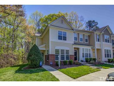 Photo one of 5211 Moonview Ct Raleigh NC 27606 | MLS 2376112