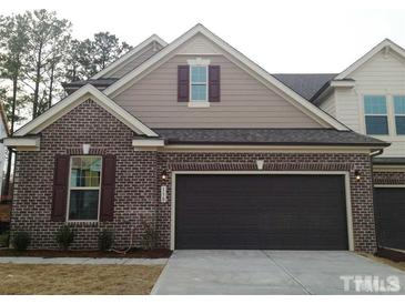 Photo one of 130 Alamosa Pl Cary NC 27519 | MLS 2376125