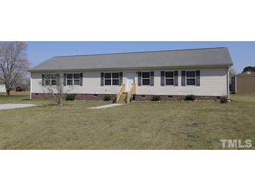 Photo one of 45 Golden Ln Angier NC 27501 | MLS 2376128