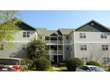 Photo one of 3020 Centenial Woods Dr # 104 Raleigh NC 27603 | MLS 2376145