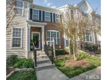 Photo one of 4748 Black Mountain Path Raleigh NC 27612 | MLS 2376146