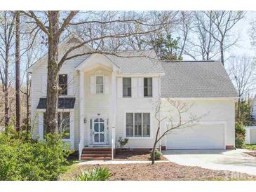 Photo one of 408 Perry Creek Dr Chapel Hill NC 27514 | MLS 2376150