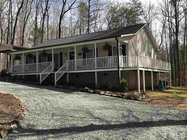Photo one of 821 New Hope Church Rd Chapel Hill NC 27516 | MLS 2376181