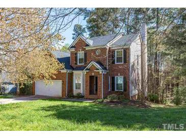 Photo one of 100 Fincastle Dr Cary NC 27513 | MLS 2376189