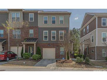 Photo one of 4109 Sykes St Cary NC 27519 | MLS 2376191
