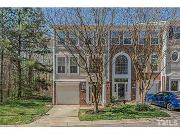 Photo one of 5454 Echo Ridge Dr Raleigh NC 27612 | MLS 2376195