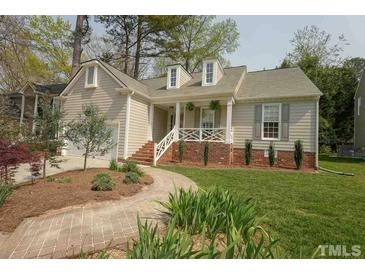 Photo one of 110 Kirkfield Dr Cary NC 27518 | MLS 2376222