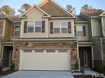 Photo one of 441 Manchester Park Ln Morrisville NC 27560 | MLS 2376234