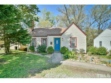 Photo one of 1623 Avondale Dr Durham NC 27701 | MLS 2376244