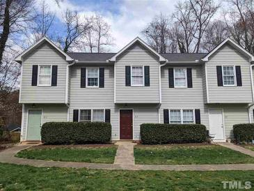 Photo one of 815 Dalewood Dr Raleigh NC 27610 | MLS 2376247