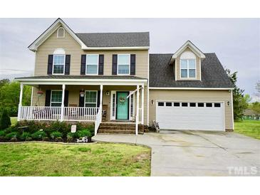 Photo one of 27 W Pasture Dr Kittrell NC 27544 | MLS 2376251