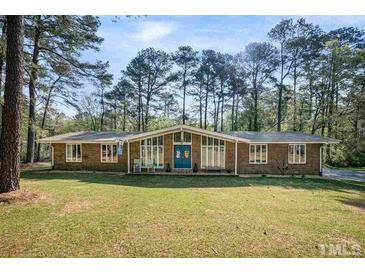 Photo one of 541 Old Cornwallis Rd Princeton NC 27569 | MLS 2376262