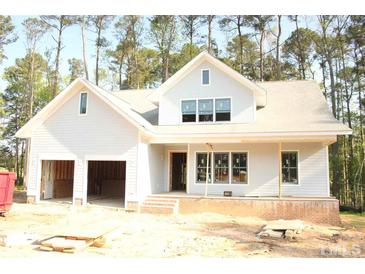 Photo one of 5228 Alva Dr Raleigh NC 27606 | MLS 2376278