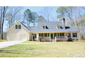 Photo one of 409 Laws Rd Sanford NC 27332 | MLS 2376284