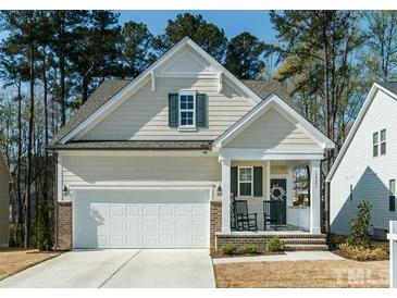Photo one of 12321 Aberdeen Chase Way Durham NC 27703 | MLS 2376301