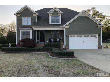Photo one of 121 White Tail Path Erwin NC 28339 | MLS 2376306