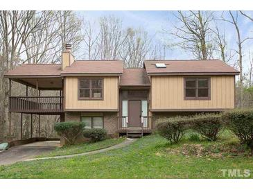Photo one of 6324 Rushingbrook Dr Raleigh NC 27612 | MLS 2376310
