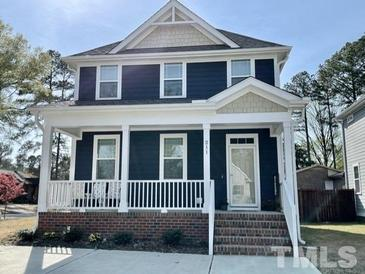 Photo one of 211 Seventh St Wake Forest NC 27587 | MLS 2376330