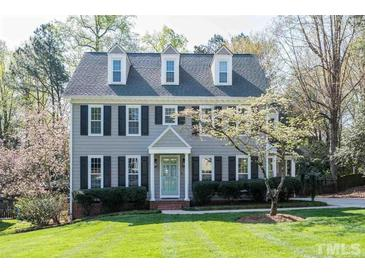 Photo one of 8013 Morgans Way Raleigh NC 27615 | MLS 2376344