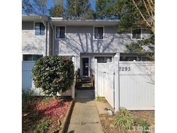 Photo one of 7293 Sandy Creek Dr # 4 Raleigh NC 27615 | MLS 2376357