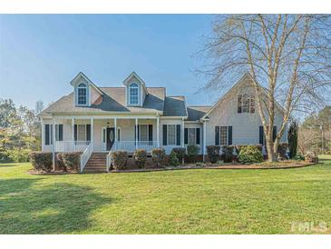 Photo one of 10771 Destiny Ln Middlesex NC 27557 | MLS 2376360