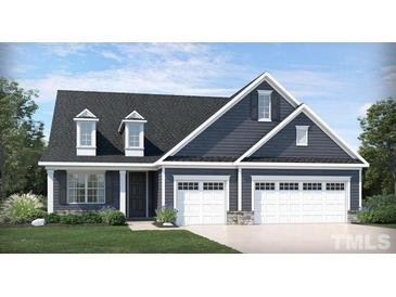 Photo one of 151 English Violet Ln # 369 Raleigh NC 27610 | MLS 2380069