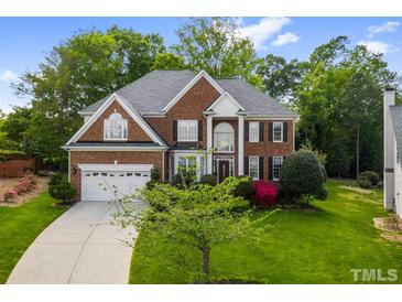 Photo one of 104 Kempmill Ct Cary NC 27519 | MLS 2380070