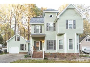 Photo one of 7316 Laketree Dr Raleigh NC 27615 | MLS 2380079