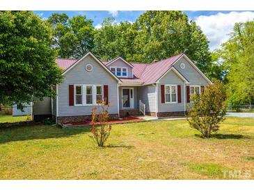 Photo one of 126 Greg St Four Oaks NC 27524 | MLS 2380095