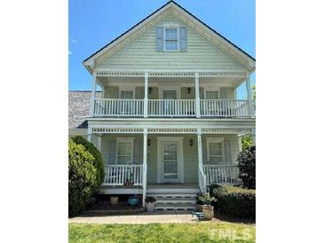 Photo one of 1633 Heritage Garden St Wake Forest NC 27587 | MLS 2380110